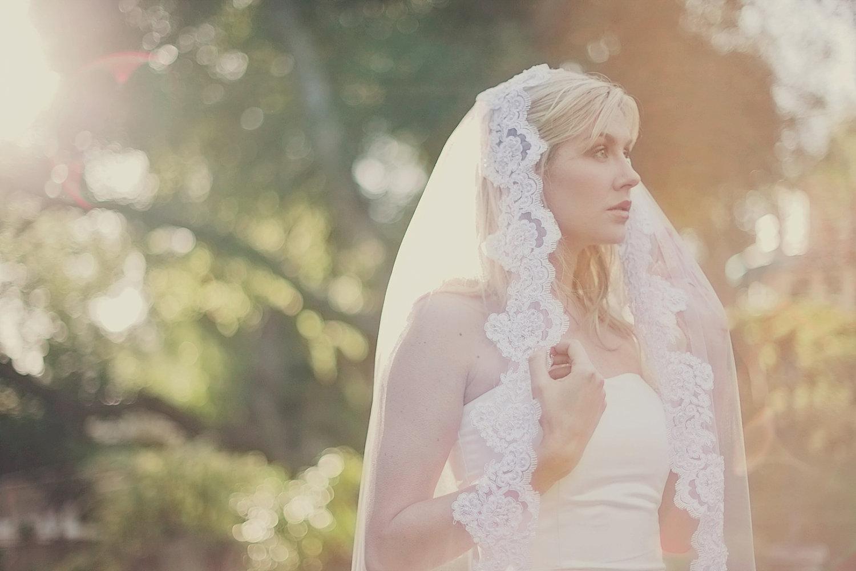 «Секреты» свадебной фаты