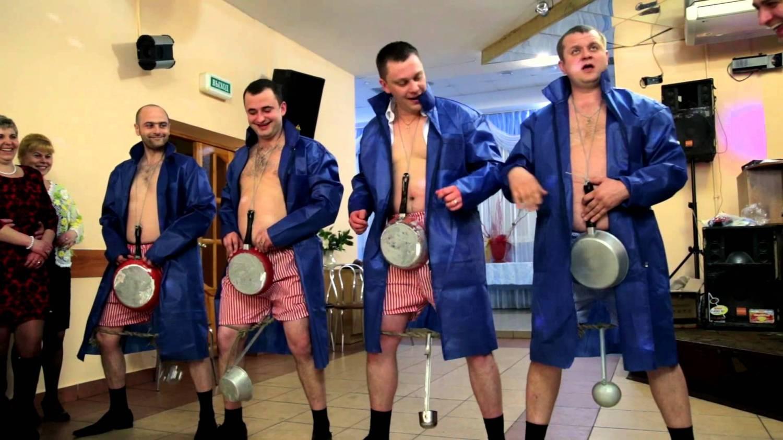 Веселые барабанщики конкурс музыка